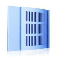 iStarUSA DD-400-DBLUE D-400 Blue Door