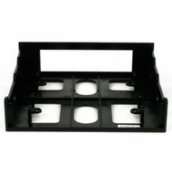 iStarUSA RP-FDD35 3.5-Inch to 5.25-Inch Floppy Drive Mounting Bracket