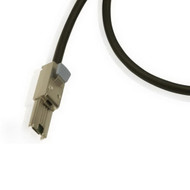 RaidAge CAGE-AAMSM1 External Multilane to External mini SAS Cable