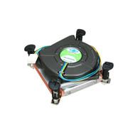 Dynatron K2 1U Server Intel Socket 1155/1156 and Workstation Active CPU Cooler