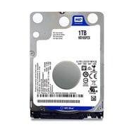 "Western Digital WD10SPZX WD Blue 1 TB 2.5"" Internal Hard Drive"