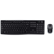 Logitech 920-004536 Wireless MK270 Mouse and keyboard Combo