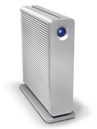 Lacie STGJ6000400 d2 Quadra v3 USB 3.0 7200RPM 6TB