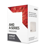 AMD AD9700AGABBOX A10-9700 4 Core 3.50 GHz Processor - Socket AM4