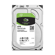 Seagate ST8000DM004 Barracuda 8TB SATA 6Gb/s 256MB 3.5-Inch Internal Hard Drive