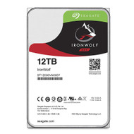 "Seagate ST12000VN0007 12TB IronWolf NAS 3.5"" SATAlll 256MB Internal Hard Drive"