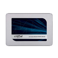Crucial CT250MX500SSD1 MX500 250GB 3D NAND SATA 2.5 Inch Internal SSD