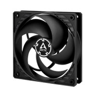 Arctic ACFAN00120A Pressure Optimized 120mm Fan w/ PWM and PST - Black