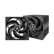 Arctic ACFAN00138A P14 PWM PST Value Pack Pressure Optimised 140 mm Fan w/ PWM and PWM