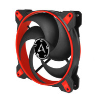 Arctic ACFAN00127A P140 Pressure Optimised 140mm Gaming Fan with PWM Red