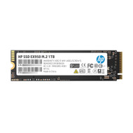 HP 5MS23AA#ABC SSD EX950 1TB M.2 2280 PCIe 3.1 x4 NVMe 3D TLC NAND Internal Solid State Drive