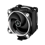 Arctic ACFRE00061A Freezer 34 eSports DUO Edition 120mm 2100RPM Tower CPU Cooler Fans White