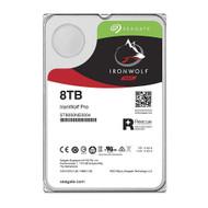 "Seagate ST8000NE0004 IronWolf Pro 8TB 7200RPM SATAlll 3.5"" NAS Hard Disk Drive"