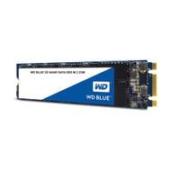 WD WDS500G2B0B Blue 500GB 3D NAND SATAIII M.2 2280 Internal Solid State Drive