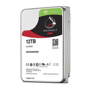 "Seagate ST12000VN0008 IronWolf 12TB SATAIII 7200RPM 3.5"" Internal Hard Drive"