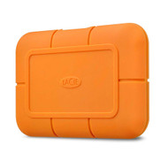 Lacie STHR500800 Rugged SSD 500GB USB 3.1 Type C