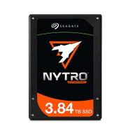 "Seagate XA3840ME10063 Nytro 1000 3.84TB SATAIII 2.5"" Internal Solid State Drive"