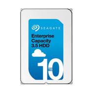 "Seagate ST10000NM0096 10TB 7200RPM SAS 12GB/S 256MB 3.5"" Enterprise Hard Drive"