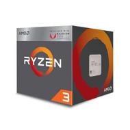 AMD YD3200C5FHBOX Ryzen 3 3200G 4-Core Unlocked Desktop Processor with Radeon Graphics
