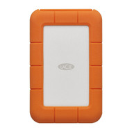 Lacie STFR5000800  5TB Rugged USB 3.1 Gen 1 Type-C External Hard Drive