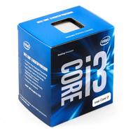 Intel BX80677I37100 Core i3-7100 Kaby Lake Processor 3.9GHz 8.0GT/s 3MB LGA 1151 CPU Retail