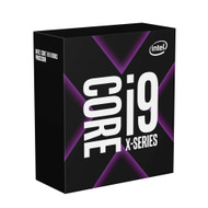 Intel BX8069510900X Core i9-10900X 10-Cores up to 4.7GHz Unlocked LGA2066 X299 Series 165W Desktop Processor