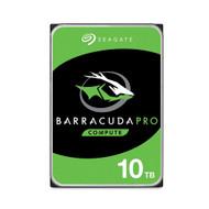 Seagate ST10000DM0004 BarraCuda Pro 10TB 3.5 Inch SATAIII 7200 RPM 256MB Internal Hard Drive