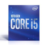 Intel BX8070110400 Core i5-10400 6 Cores up to 4.3 GHz LGA1200 65W Desktop Processor