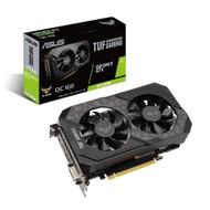 Asus TUF-GTX1660S-O6G-GAMING TUF Gaming GeForce GTX 1660 Super Gaming Graphics Card