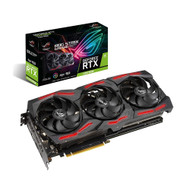 Asus ROG-STRIX-RTX2060S-A8G-EVO-GAMING ROG Strix GeForce RTX 2060 Super EVO 8G GDDR6 Graphics Card