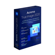 Acronis True Image 2020 3 users PC/MAC