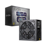 EVGA 220-G3-0850-X1 SuperNOVA 850 G3 80 Plus Gold 850W Fully Modular Power Supply