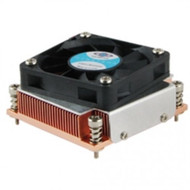 Dynatron Heatsink/ Fan I2 Socket G PGA988 Core i3/i5/i7 45W 5000rpm Retail
