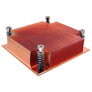 Dynatron P12G 1U CPU Cooler Intel Quad Core Socket 775 Copper Heatsink