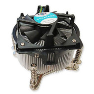 Dynatron P785 2U Top Down Fan CPU Cooler for Intel Socket 775