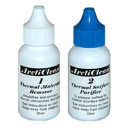 Arctic Silver ACN-60ML Arcticlean Thermal Remover 60 ml Kit