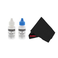 Arctic Silver ACN-60ML-MF ArctiClean 60ml Kit and MicroFiber