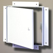 MIFAB 18 x 24 Flush Ceiling or Wall Access Door with Frame - MIFAB