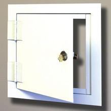 MIFAB 12 x 12 High Security Access Door- MIFAB
