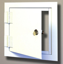 MIFAB 24 x 36 High Security Access Door- MIFAB