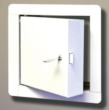 MIFAB 10 x 10 Insulated Fire Rated Access Door - MIFAB