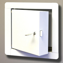 MIFAB 36 x 36 Insulated Fire Rated Access Door - MIFAB