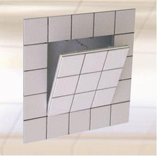 FF Systems 18 x 18 Drywall Inlay Access Panel for Tiling