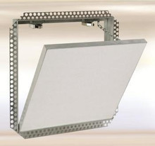 FF Systems 8 x 8 Drywall Inlay Access Panel with Drywall Flange - Detachable