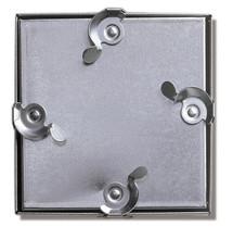 Acudor 8 x 8 High Pressure Duct Door - Acudor