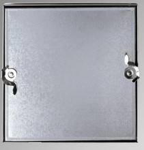 Acudor 10 x 10 Double Cam Removable Duct Access Door - Acudor