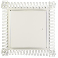 JL Industries 20 x 30 FDPW - Fire-Rated Insulated Concealed Frame with PlasterGuard