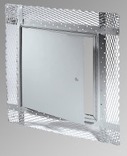 Acudor 18 x 18 Flush Access Door for Plaster Walls and Ceilings - Acudor