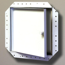 MIFAB 24 x 24 Recessed Ceiling or Wall Access Door for Drywall - MIFAB
