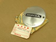 NOS Honda CB125 CL100 CL125 SL100 SL125 XL100 XL125 XL175 Stator Cover 11431-110-730